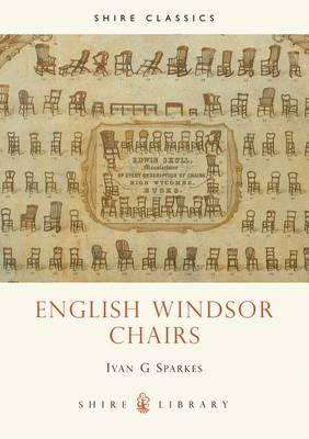 ISBN: 9780852635629 - English Windsor Chairs