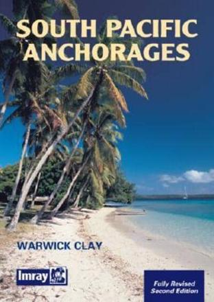 ISBN: 9780852884829 - South Pacific Anchorages