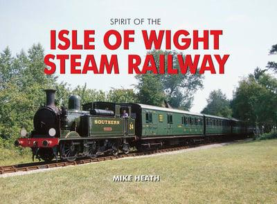 ISBN: 9780857100085 - The Isle of Wight Steam Railway