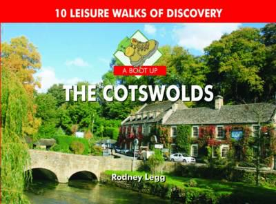 ISBN: 9780857100207 - A Boot Up The Cotswolds