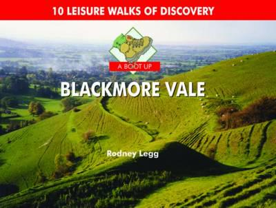 ISBN: 9780857100221 - A Boot Up Blackmore Vale