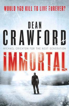 ISBN: 9780857204721 - Immortal
