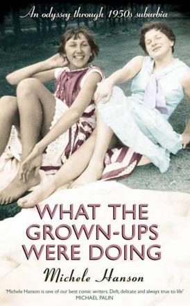 ISBN: 9780857204882 - What the Grown-ups Were Doing