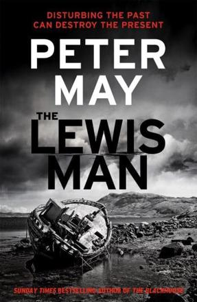 ISBN: 9780857382221 - The Lewis Man