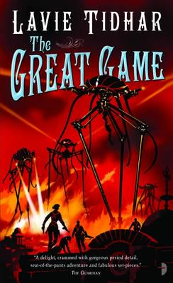ISBN: 9780857661982 - The Great Game: Bk. 3