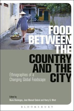 ISBN: 9780857855381 - Food Between the Country and the City