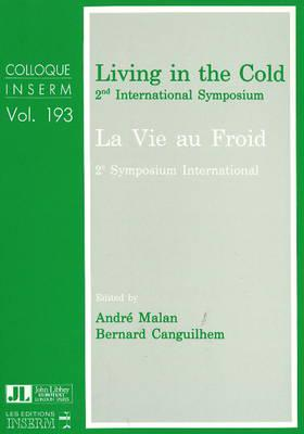 ISBN: 9780861962242 - Living in the Cold