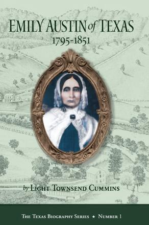 ISBN: 9780875653518 - Emily Austin of Texas 1795-1851