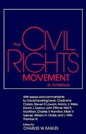 essay on the civil rights movement Civil rights movement name: institution: civil rights movement in my opinion, the civil rights movement refers to mass popular movements that were meant to secure.