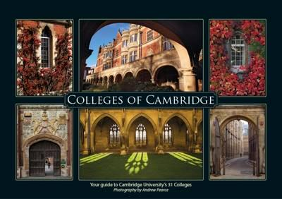 ISBN: 9780954735548 - Colleges of Cambridge