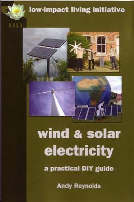 ISBN: 9780954917166 - Wind & Solar Electricity