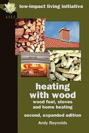ISBN: 9780954917173 - Heating with Wood