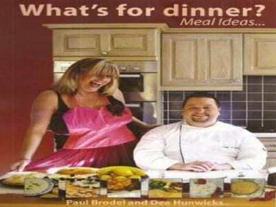 ISBN: 9780955546402 - What's for Dinner?... Meal Ideas...