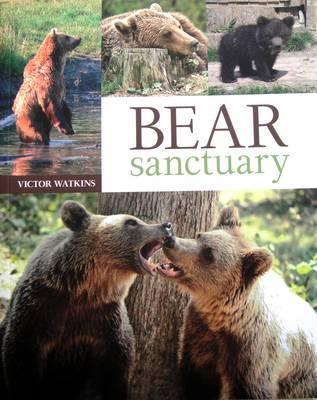 ISBN: 9780956778505 - Bear Sanctuary