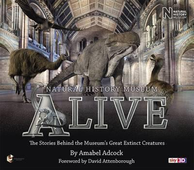 ISBN: 9780957243651 - Natural History Museum Alive