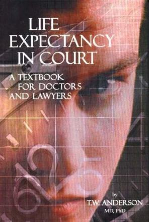 ISBN: 9780968953303 - Life Expectancy in Court