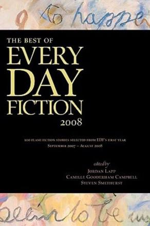 ISBN: 9780981058405 - The Best of Every Day Fiction 2008