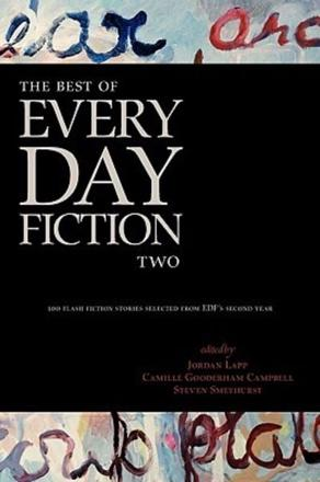 ISBN: 9780981058436 - The Best of Every Day Fiction Two