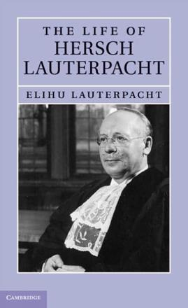 ISBN: 9781107000414 - The Life of Hersch Lauterpacht