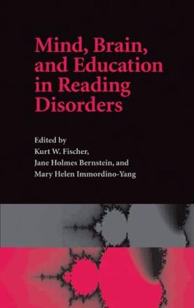 ISBN: 9781107603226 - Mind, Brain and Education in Reading Disorders