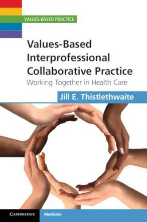 ISBN: 9781107636163 - Values-Based Interprofessional Collaborative Practice