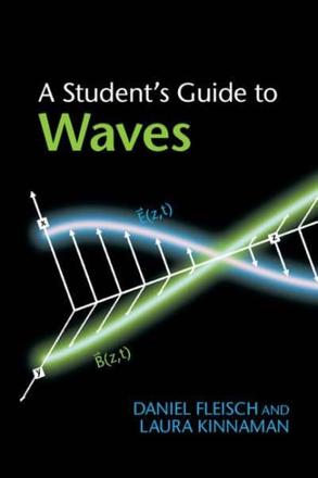 ISBN: 9781107643260 - A Student's Guide to Waves