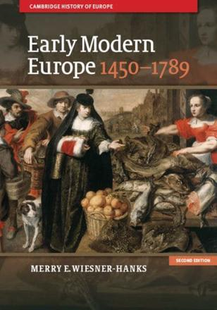 ISBN: 9781107643574 - Early Modern Europe, 1450-1789