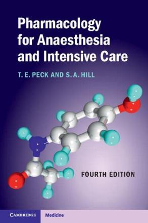 ISBN: 9781107657267 - Pharmacology for Anaesthesia and Intensive Care