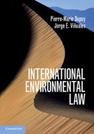 ISBN: 9781107673342 - International Environmental Law