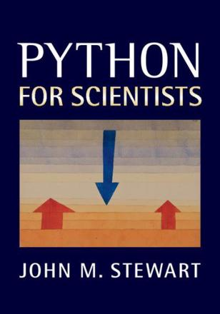 ISBN: 9781107686427 - Python for Scientists