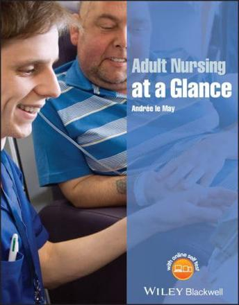 ISBN: 9781118474556 - Adult Nursing at a Glance