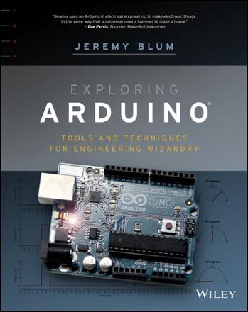ISBN: 9781118549360 - Exploring Arduino