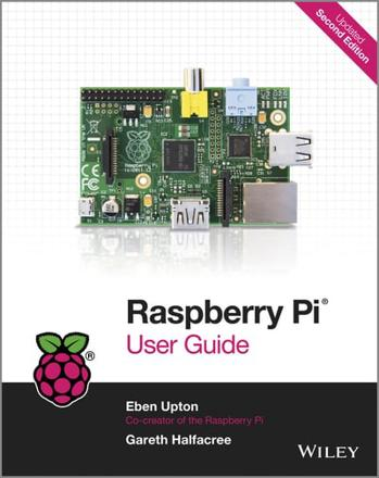 ISBN: 9781118795484 - Raspberry Pi User Guide