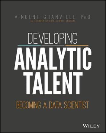 ISBN: 9781118810088 - Developing Analytic Talent