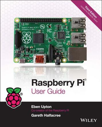 ISBN: 9781118921661 - Raspberry Pi User Guide