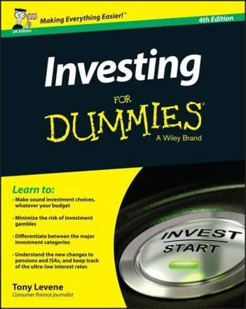 ISBN: 9781119025764 - Investing For Dummies