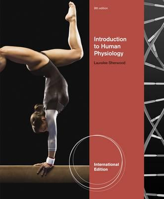 ISBN: 9781133104544 - Introduction to Human Physiology