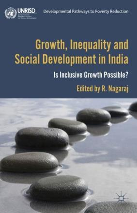 ISBN: 9781137000750 - Growth, Inequality and Social Development in India
