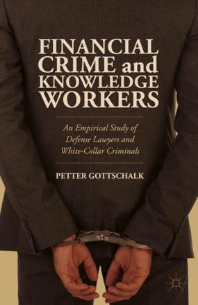 ISBN: 9781137389114 - Financial Crime and Knowledge Workers