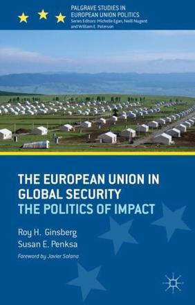 ISBN: 9781137465009 - The European Union in Global Security