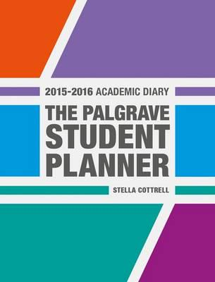 ISBN: 9781137516190 - The Palgrave Student Planner 2015-16