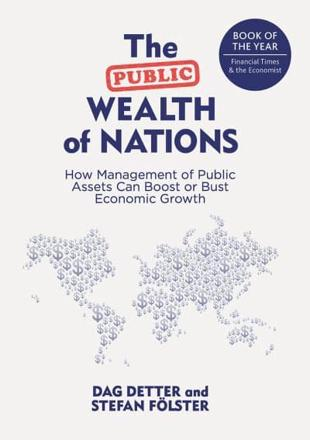 ISBN: 9781137519849 - The Public Wealth of Nations