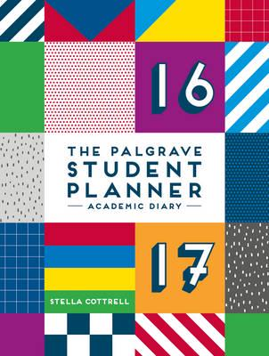 ISBN: 9781137602107 - The Palgrave Student Planner 2016-17