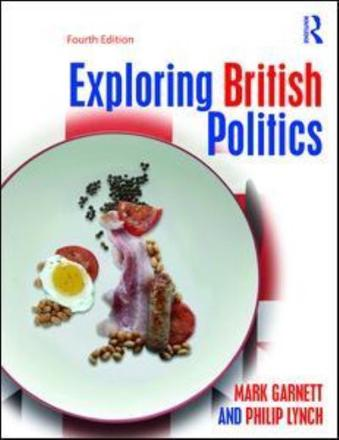 ISBN: 9781138842786 - Exploring British Politics