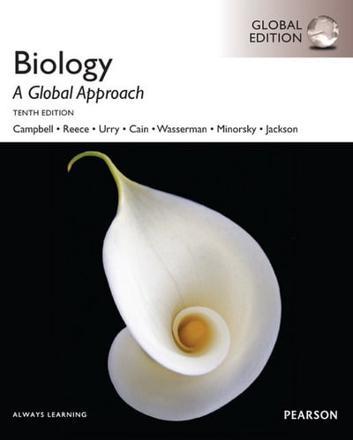 Biology: a global approach