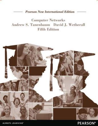 ISBN: 9781292024226 - Computer Networks