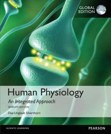 ISBN: 9781292094939 - Human Physiology: An Integrated Approach
