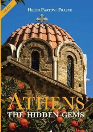 ISBN: 9781326057336 - Athens: the Hidden Gems