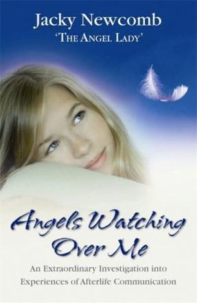 ISBN: 9781401915827 - Angels Watching Over Me