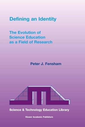ISBN: 9781402014673 - The Evolution of Science Education as a Field of Research